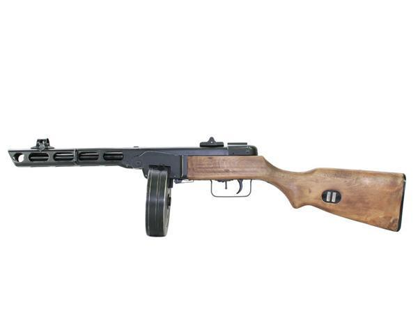 ARES PPsh41