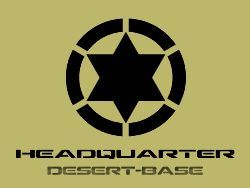 HEADQUARTER DESERT-BASE